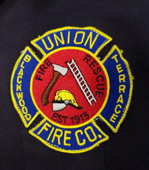 Union Fire Company #1 Patch